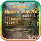 Hidden Objects Journey