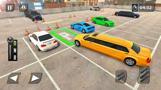 Download Luxury Limousine Car Driving Simulator 2019 For Free