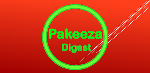 Pakeeza Digest Update Monthly - Apps on Google Play