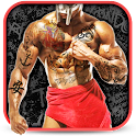 Tattoo Body Photo Editor icon