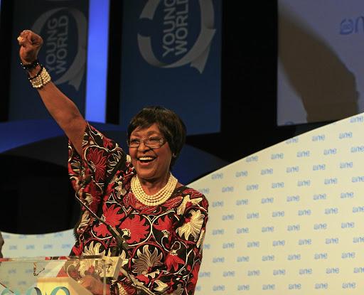 Unisa vereer Anton Lembede, Winnie Madikizela-Mandela - SowetanLIVE Sunday World