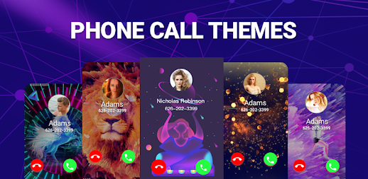 Color Phone Screen: Color Call, Call Screen Themes APK