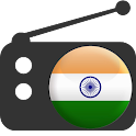 Radio India, all Indian radios icon