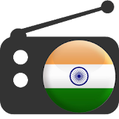 Radio India, all Indian radios