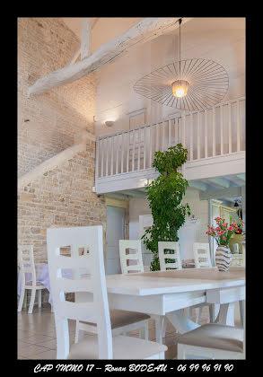 Vente chambre d'hôte 12 pièces 420 m2