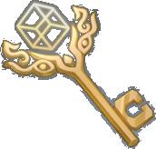 Chìa Khóa Hòm Địa Linh Liyue
