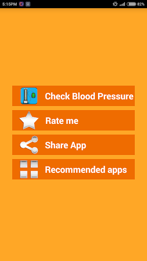 Blood Pressure Check Prank