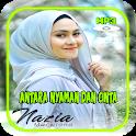 Antara Nyaman Dan Cinta Nazia Marwiana icon
