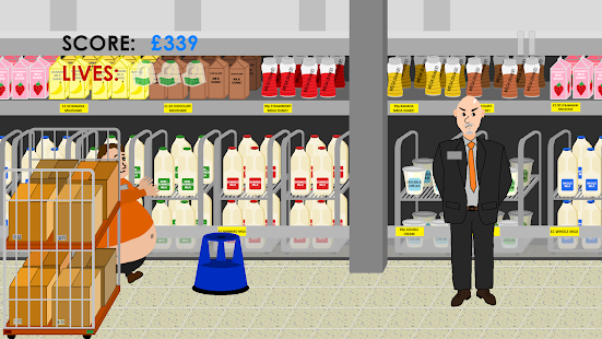 Supermarket-Jumper 2