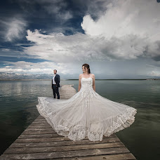 Wedding photographer Čuka Čop (CukaCop). Photo of 07.08.2018