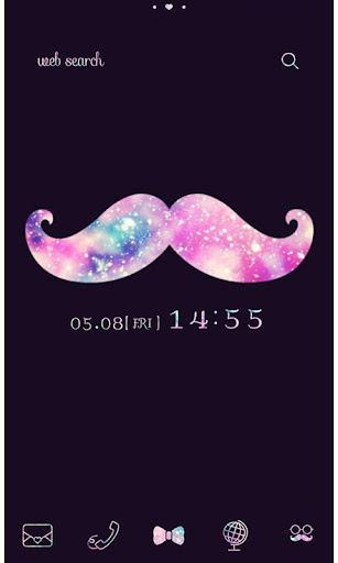 wallpaper-Moustache Universe- 1.0.0 Windows u7528 1