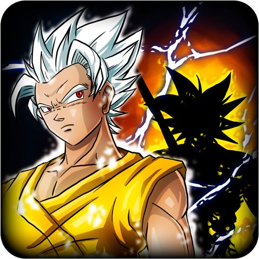 The Final Power Level Warrior (RPG) 1 2 7p2 (Mod Money) APK for Android