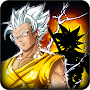 The Final Power Level Warrior (RPG) APK icon