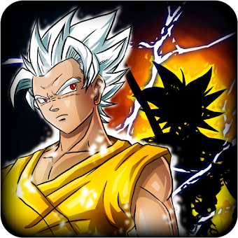 Baixar The Final Power Level Warrior (RPG) para Android