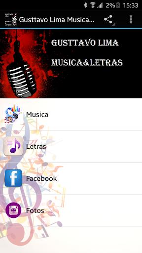 Gusttavo Lima Musica Letras
