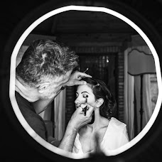 Fotografo di matrimoni Andrea Cofano (cofano). Foto del 17.07.2019