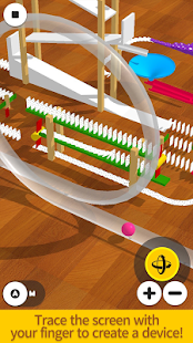 Rube Goldberg Machine Tricks Screenshot