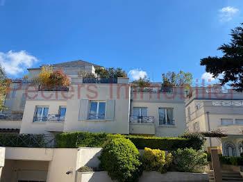 Appartement 5 pièces 112,65 m2