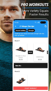 Summer Bodyweight Workouts & Exercises PRO 4.2.5 Paid APK For Android - 8 - images: Download APK free online downloader | Download24h.Net