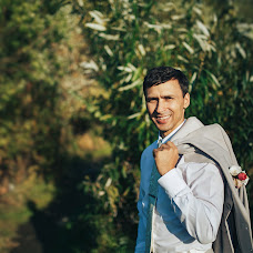 Wedding photographer Slava Kaygorodov (idunasvet). Photo of 21.10.2017