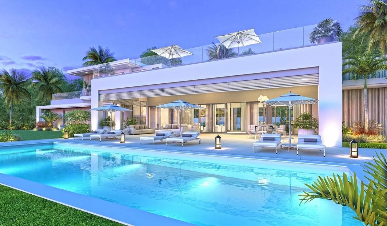 Villa avec terrasse Beau Champ