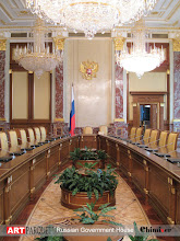 Photo: Russian Government House