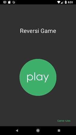 Reversi 1.0.0 screenshot 2093748