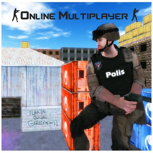 Counter: Polis Özel Harekat TR