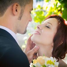 Wedding photographer Elena Belous (m0nica). Photo of 24.09.2014