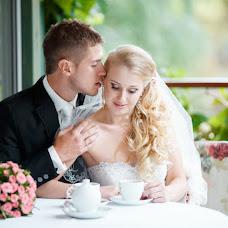Wedding photographer Egor Lyashenko (Lyashenko). Photo of 08.04.2014