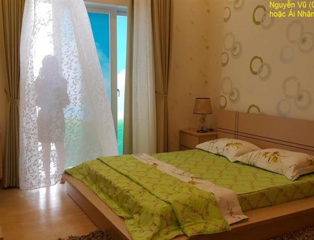 Căn hộ được hỗ trợ từ Sacombank, 3PN-3WC, tích hợp trung tâm thương mại Lotte. Giá từ 19,8 tr/m2 - 6