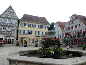 Photo: Vaihingen an der Enz