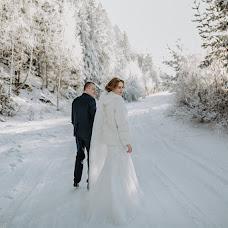 Wedding photographer Ilya Chuprov (chuprov). Photo of 25.12.2017