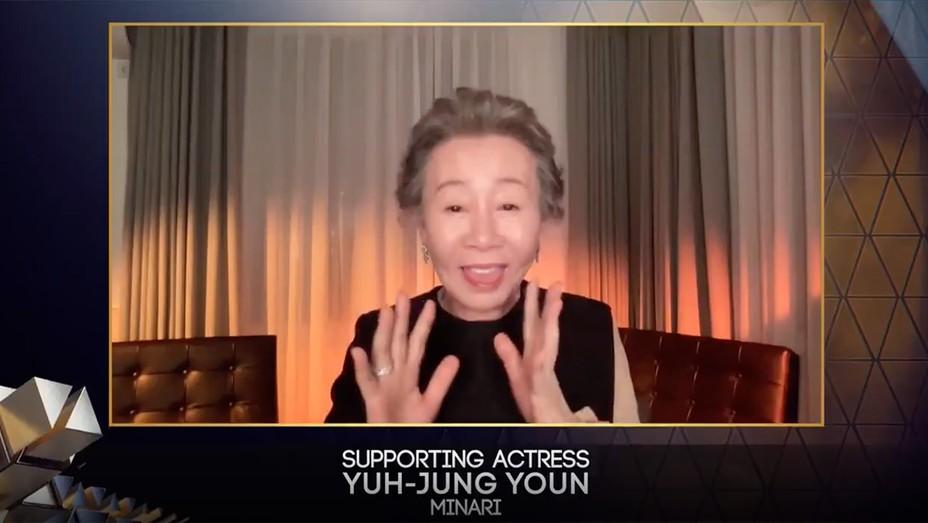 yoon yuh jung bafta