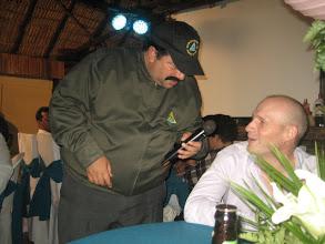 Photo: La picardia Nicaragüense estuvo presente. Enrique Calderón