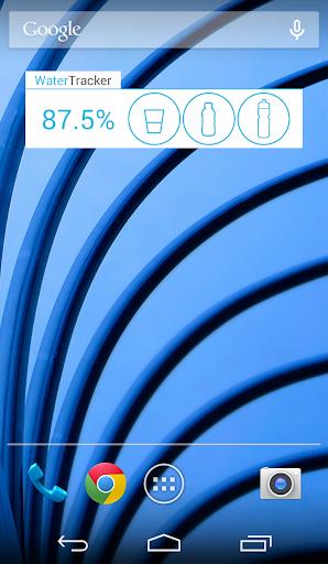 water tracker pro screenshot 2