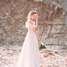 Wedding photographer Olga Vecherko (brjukva). Photo of 27.02.2017