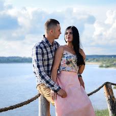 Wedding photographer Angelina Kameneva (FotKAM). Photo of 28.05.2018