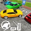 Pro Car Parking Challenge : Car Driving Simulator icon