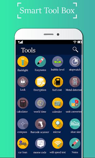 Smart Tools Advanced Toolkit 1.0.7 screenshots 1