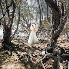 Wedding photographer Dimas Frolov (DimasCooleR). Photo of 15.10.2018
