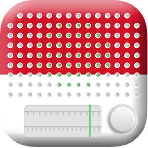 📻 Indonesian Radio FM AM Live apk