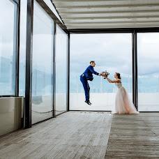 Wedding photographer Zakhar Goncharov (zahar2000). Photo of 01.10.2017