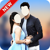 Couple Photo Suit : Love Couple Photo Suit Android APK Download Free By Birthday Song