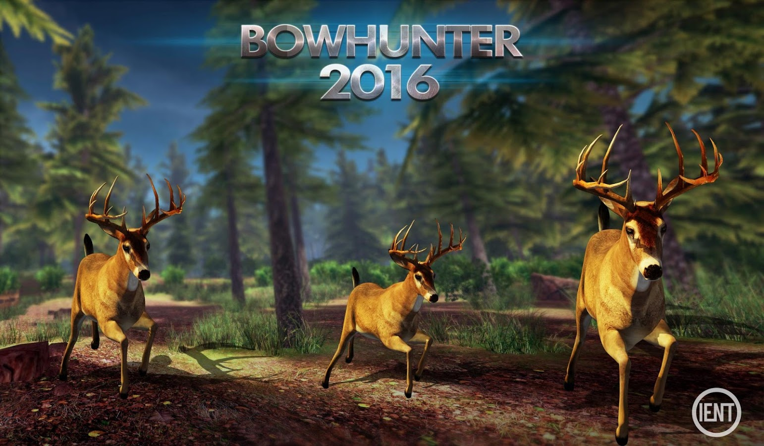 Bow Hunter 2016 V1.0/New!- screenshot