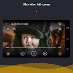 screenshot of Video Player & Media Player All Format for Free