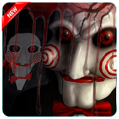 Jigsaw Wallpapers John Kramer The Saw EIGHT