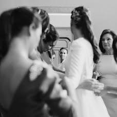 Wedding photographer Joaquín González (joaquinglez). Photo of 08.08.2018