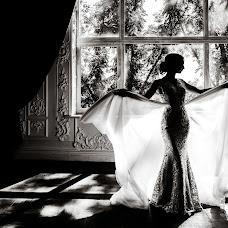 Wedding photographer Kseniya Mitrokhina (Ksumee2209). Photo of 16.10.2017