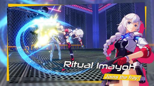 Honkai Impact 3 2.2.1 screenshots 2